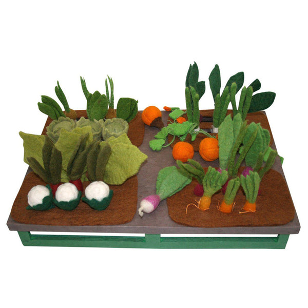 Grow-A-Garden Full Set/36 Veg - toybox.ae