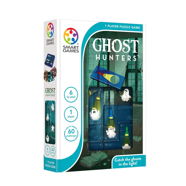 GHOST HUNTERS - toybox.ae