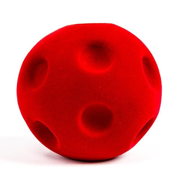 "Sensory Ball Large 4""-Crater"