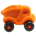 Cleanupper The Little Dump Truck - Orange - toybox.ae