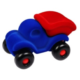 Cleanupper the Dump Truck - Large - toybox.ae