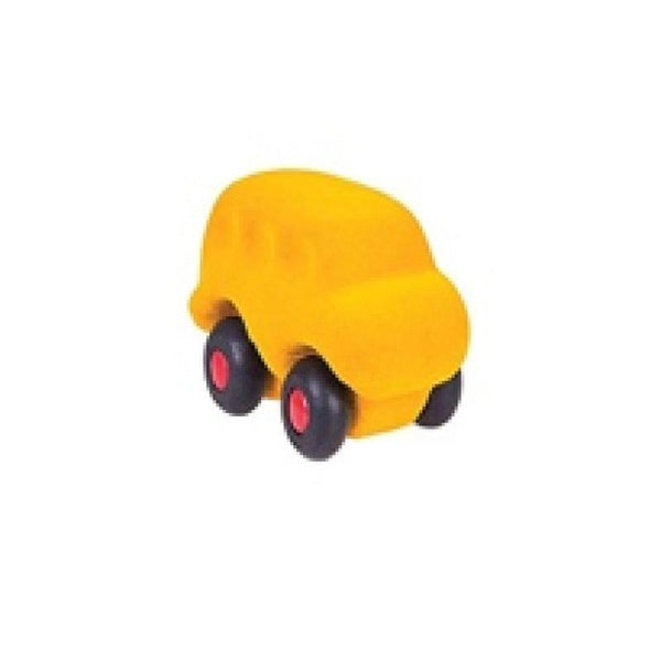 2Skool Bus Micro - Yellow - toybox.ae