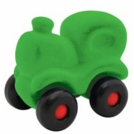The Little Choo-Choo Train - Green - toybox.ae