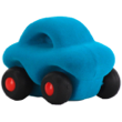 The Micro Wholedout Car - Turqoise - toybox.ae
