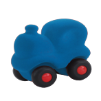 The Micro Choo-Choo Train - Blue - toybox.ae