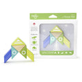 Tegu Travel Pal Spaceship (6 Piece) - toybox.ae