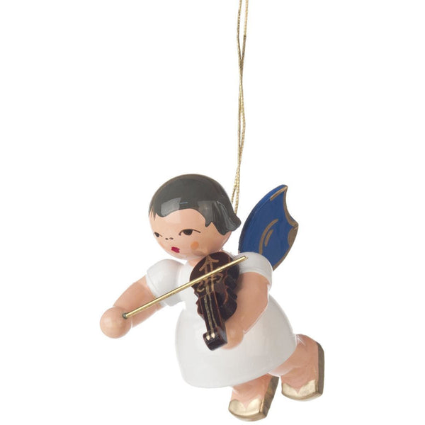 Ornament Angel With Violin