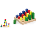 Shape Sequence Blocks - toybox.ae
