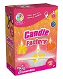 Mini Kit Candles Factory - toybox.ae