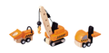CONSTRUCTION VEHICLES - toybox.ae