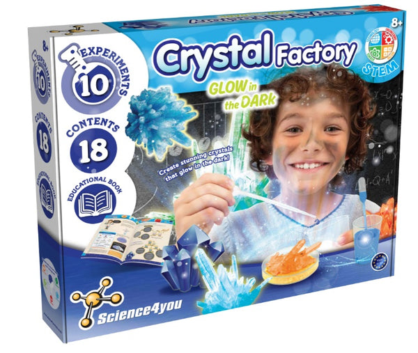 Crystal Factory GID