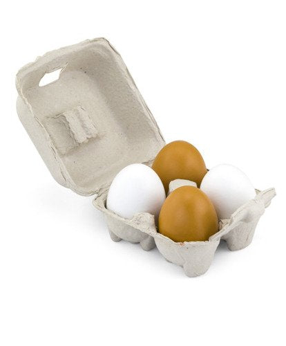 XL Eggs (4pcs)