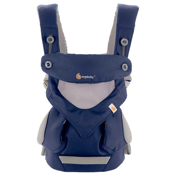 Ergobaby 360 Cool Air Mesh French Blue