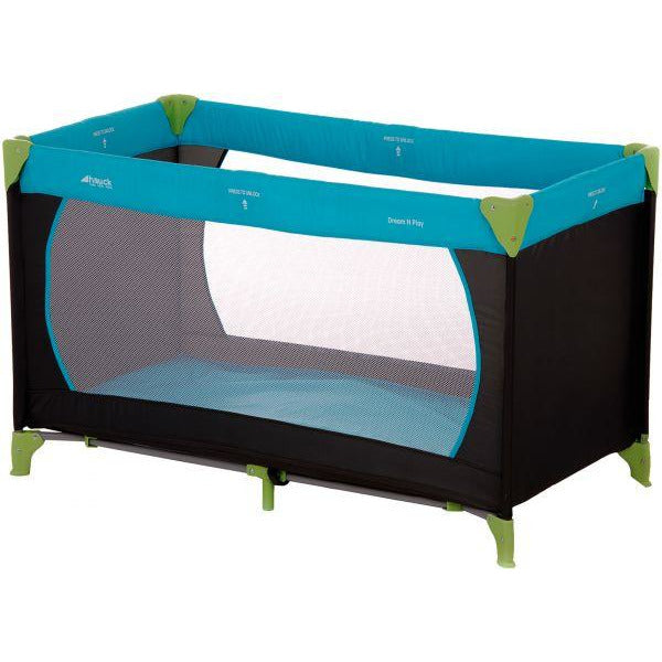 DREAM'N PLAY (60X120CM) / WATER BLUE - toybox.ae