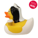 Mini Bride Rubber Duck-design by LILALU - toybox.ae