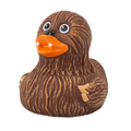 Whooping Duck - design by LILALU - toybox.ae