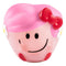 Lumilove Nightlight Little Miss Hug - toybox.ae