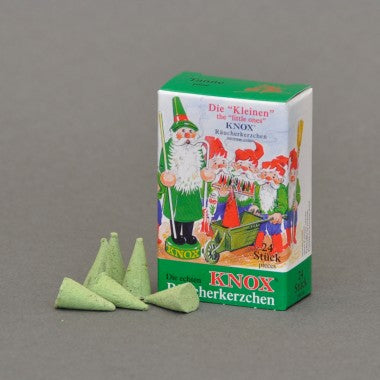 Knox Mini  Incense Cone for Mini Incense Smoker - toybox.ae