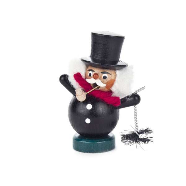 Mini Incense Smoker Chimney Sweep - toybox.ae