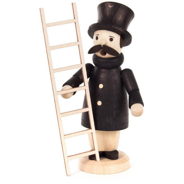 Mini smoker Chimney Sweep - toybox.ae