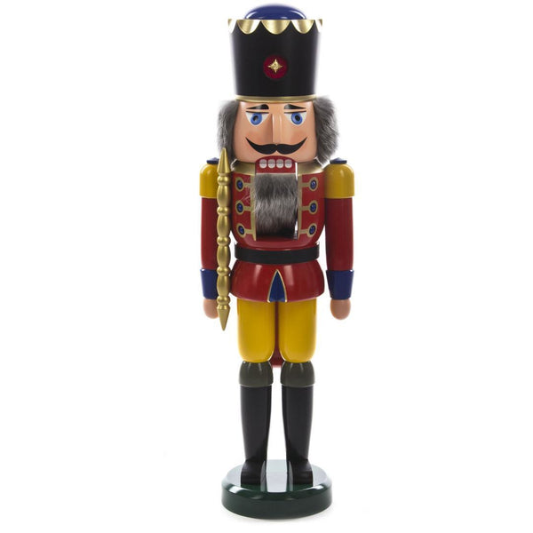 Nutcracker King 60cm - toybox.ae