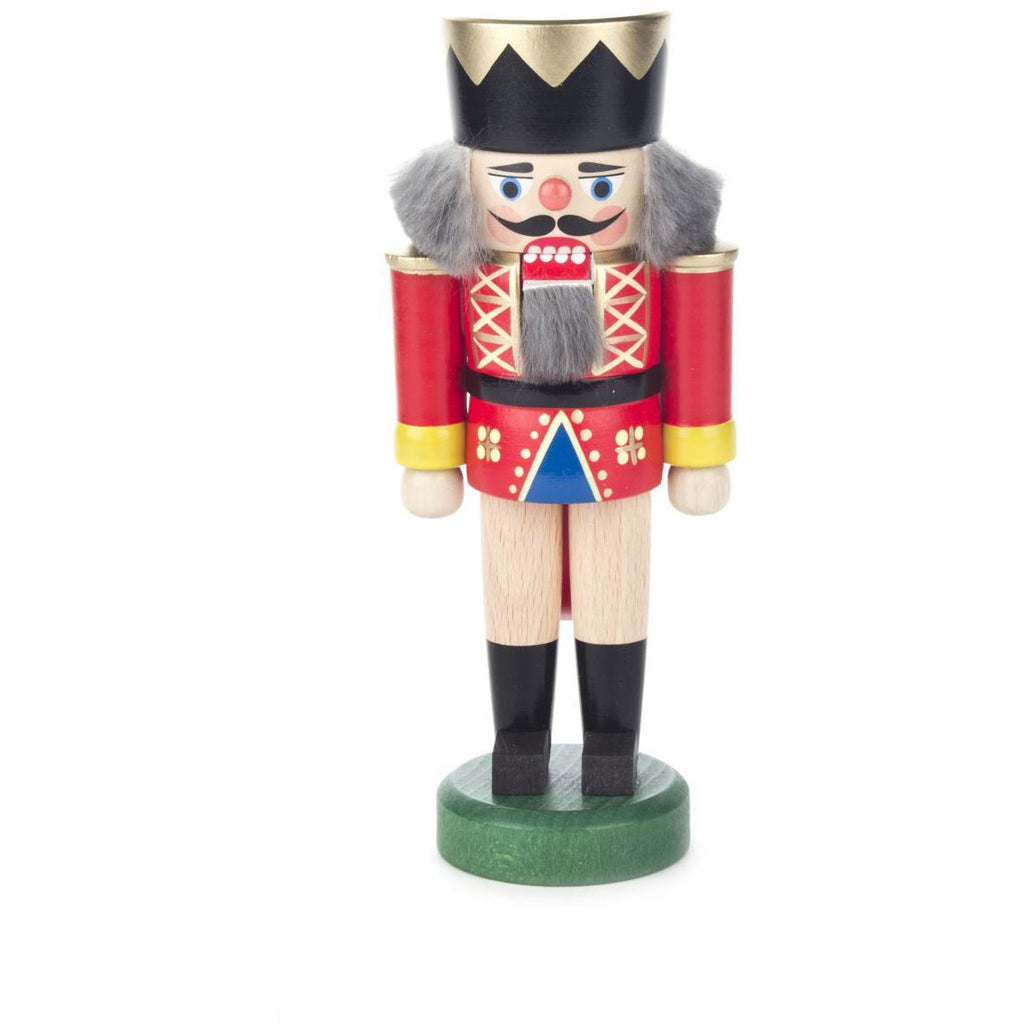 nutcracker King Red