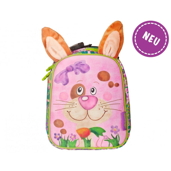 Okiedog Wildpack Junior Lunch - Cooler - Bag Rabbit - toybox.ae