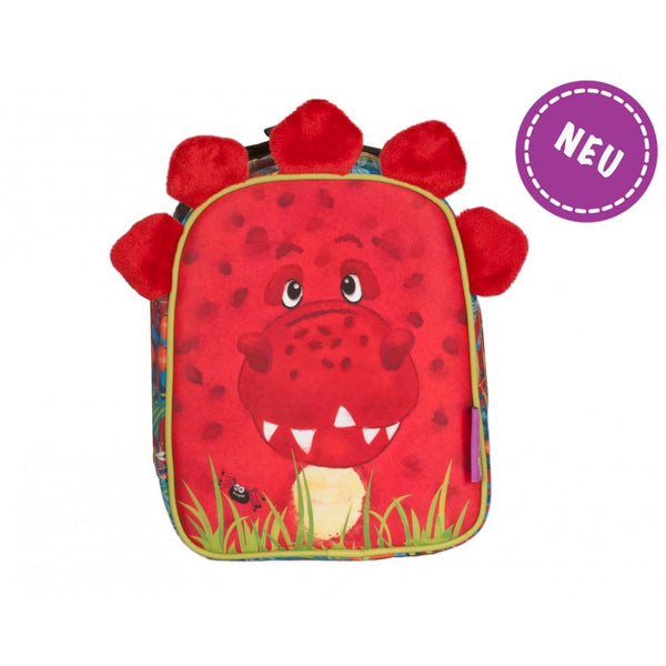 Okiedog Wildpack Junior Lunch - Cooler - Bag Dinosaur - toybox.ae