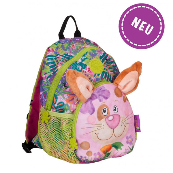 Okiedog Junior Kids Backpack Rabbit - toybox.ae