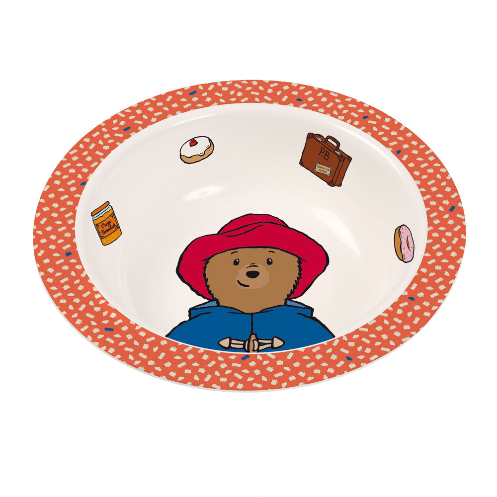 Petit Jour Paris Paddington Bear Bowl - toybox.ae