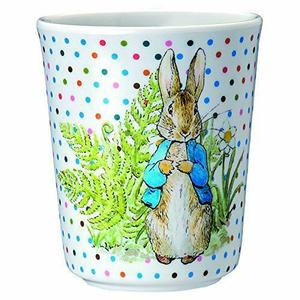 Petit Jour Paris Peter Rabbit drinking cup - toybox.ae