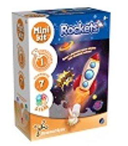 Mini Kit Rockets - toybox.ae