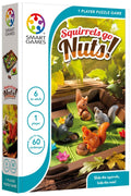 SQUIRRELS GO NUTS! - toybox.ae