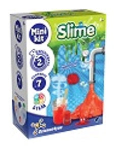 Mini Kit Slime Factory - toybox.ae