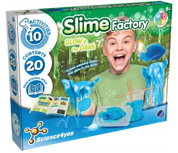 Slime Factory GID (TV Ad)