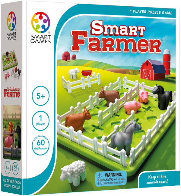 SMART FARMER - toybox.ae