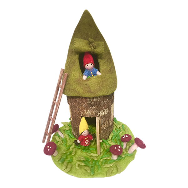 Summer Fairy House Set - toybox.ae
