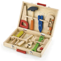 Tool Box - 10 pcs - toybox.ae