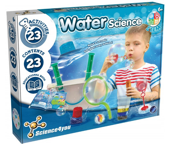 Water Science - toybox.ae