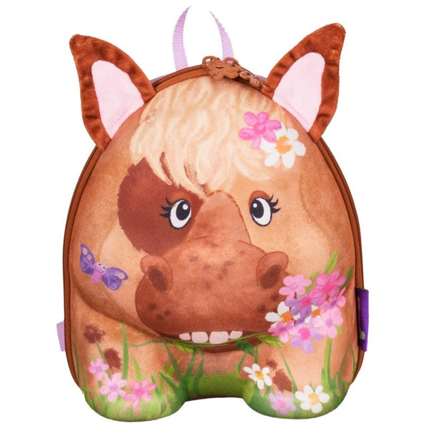 Okiedog - Wildpack Backpack Pony - toybox.ae