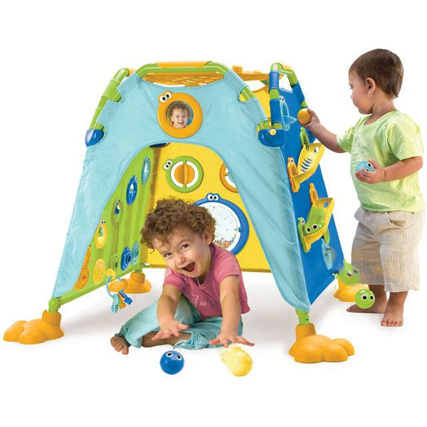 Yookidoo Discovery playhouse - toybox.ae
