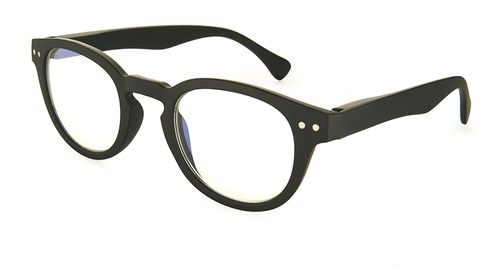Junior Screen Glasses - Negro
