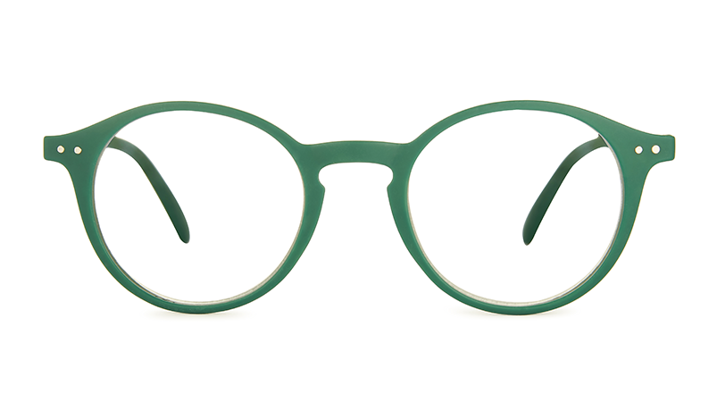 Junior Screen Glasses - Verde