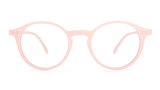 Junior Screen Glasses - Pink