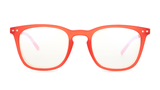 Junior Screen Glasses - Rojo