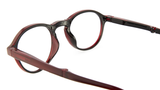 Folding Bordeaux - Gafas Plegables y Ligeras