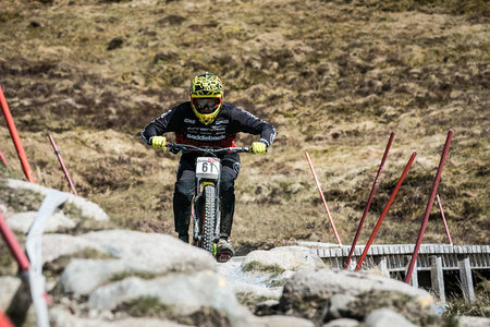 Breeden's Back With 4th At Fort William NDS!