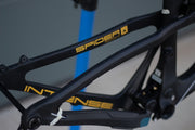 Intense Spider 27.5 Chassis - 2015 - Ex Display*