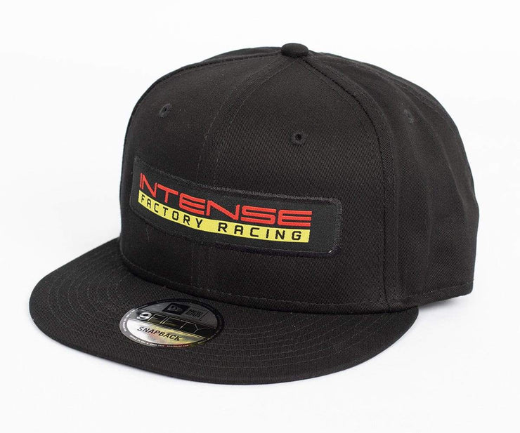 Accessories - Intense Cycles Factory Racing New Era Hat