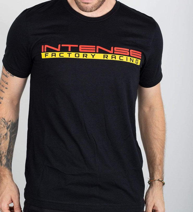 Accessories - Intense Cycles Factory Racing Performance T-shirt